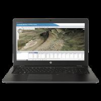 WorkStation Portátil HP ZBook 15 G3 / i7-6820HQ