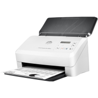 Scanner HP ScanJet Enterprise Flow 5000 s4