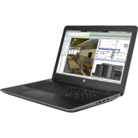 WorkStation Portátil HP ZBook 15 G4 / M1200 - 1 TB
