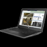 WorkStation Portátil HP ZBook 15 G4 / E3-1505M v6 - 16 GB