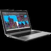 WorkStation Portátil HP ZBook 15 G5 / i7-8650U - Radeon WX3100 - 512GB