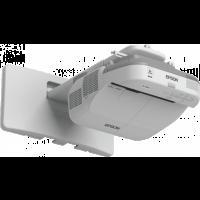 Proyector EPSON Interactivo BrightLink 575WI