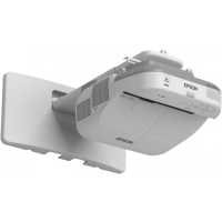 Proyector EPSON BrightLink 585WI+