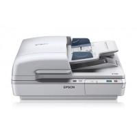 Scanner WorkForce EPSON DS-6500