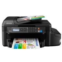 Impresora EPSON L655 Multifuncional
