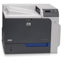 Impresora HP Color LaserJet CP4525DN