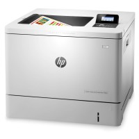 Impresora HP LaserJet Enterprise Color M553dn