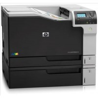 Impresora HP Color LaserJet Enterprise M750dn