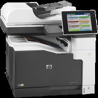 Impresora HP LaserJet 700 MFP M775dn [Láser Color]