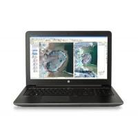 WorkStation Portátil HP ZBook 15 G3 / E3-1505M - M1000M