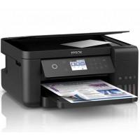 Impresora EPSON EcoTank L6161 Multifuncional