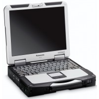PANASONIC ToughBook 31 Notebook Fully Rugged
