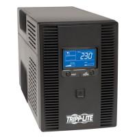 UPS TRIPPLITE SMX1500LCDT