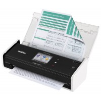 Scanner BROTHER ADS-1500W