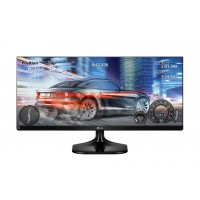 "Monitor LG LED IPS 25"" ULTRAWIDE"