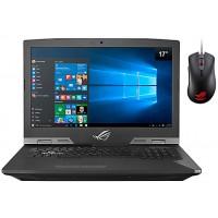 Notebook ASUS ROG Gaming / i7-7820HK