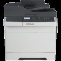 Impresora Multifuncional LEXMARK CX310DN