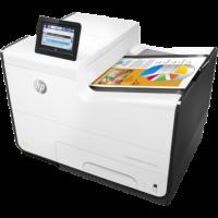 Impresora HP PageWide Enterprise 556dn [Tinta]