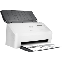 Scanner HP ScanJet Enterprise M609x