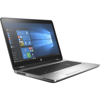 Notebook HP ProBook 650 G3 / i5-7200U