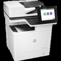 Impresora HP LaserJet Enterprise MFP Enterprise M631dn