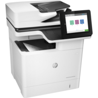 Impresora HP LaserJet Enterprise MFP Enterprise M631dn [Láser B/N]
