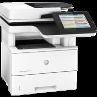 Impresora HP LaserJet Enterprise MFP M527dn [Láser B/N]