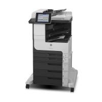Impresora HP LaserJet Enterprise MFP M725z