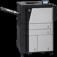 Impresora HP Enterprise M806x+