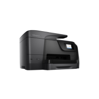 Impresora HP OfficeJet Pro 8710e All-in-One [Tinta]