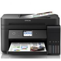 Impresora EPSON EcoTank L6191 Multifuncional