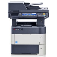 Impresora KYOCERA Ecosys M3550idn