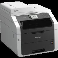 Impresora BROTHER MFC-9330CDW