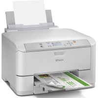 Impresora EPSON WorkForce WF-5190