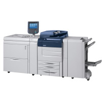 Impresora XEROX C60/70