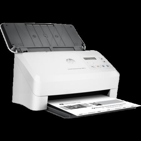 Scanner HP ScanJet Enterprise M609x