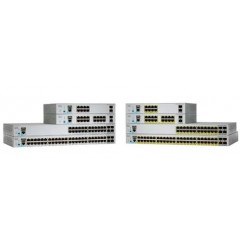 CISCO Catalyst 2960-L Switch Series