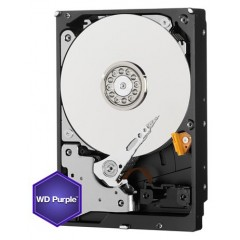 Disco para DVR WESTERN DIGITAL 6 TB