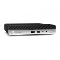 HP ProDesk 400 G5 DM (i5-9500, VESA)
