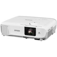 Proyector EPSON W39