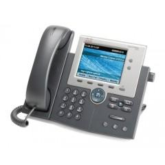 Teléfonos IP CISCO 7945G