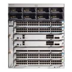 CISCO Catalyst 9400 Switch Series