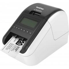 Impresora de etiquetas BRTOHER QL-820NWB