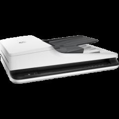 Scanner HP Scanjet 2500