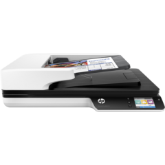 Scanner HP Scanjet Pro 4500fn1