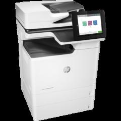 Impresora HP LaserJet Enterprise M681dh [Láser Color]