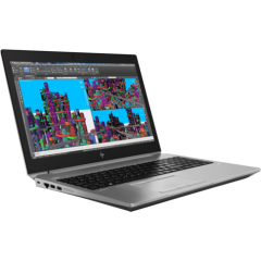 WorkStation Portátil HP ZBook 15 G6 (i7, T1000)
