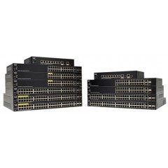 CISCO 350 Managed Switches Series