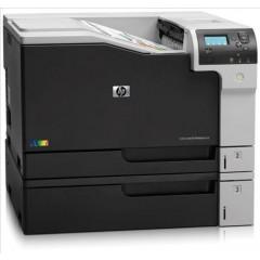 Impresora HP LaserJet Enterprise M750dn [Láser Color]