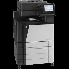 Impresora HP LaserJet Flow MFP M880z [Láser Color]
